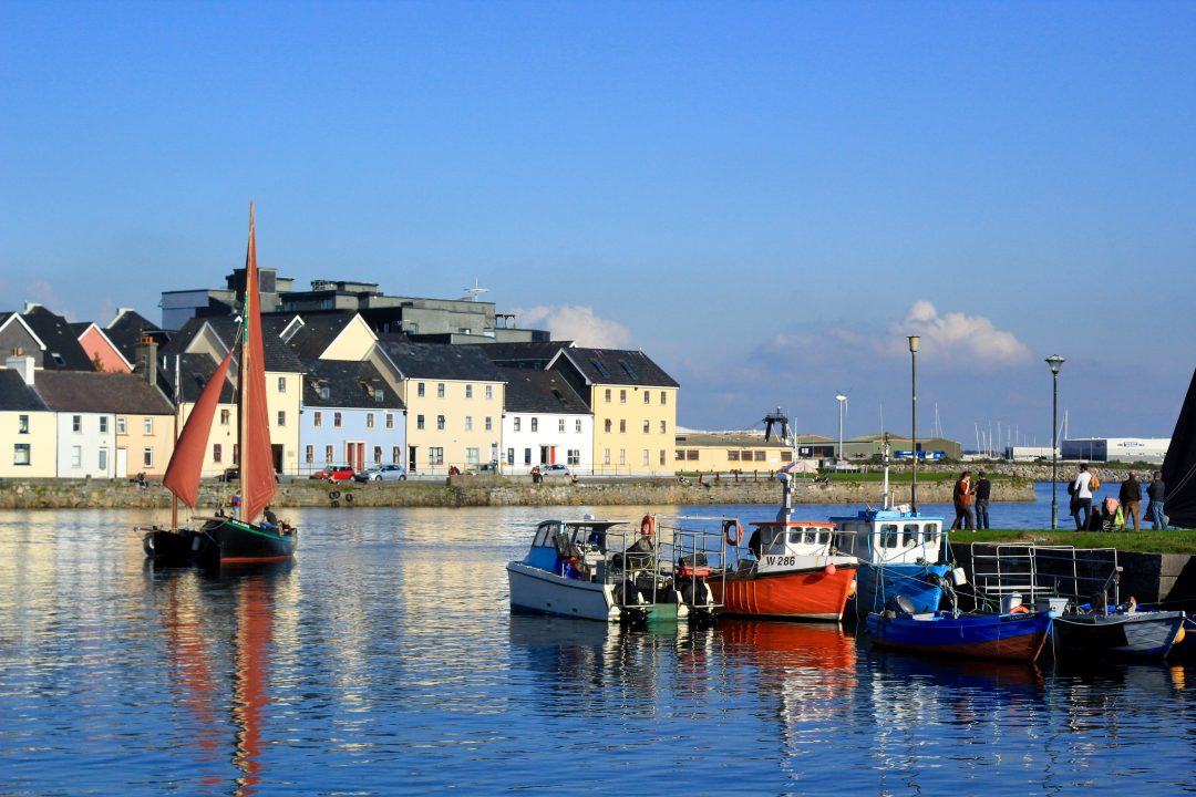 Where to Eat and Drink in Galway - Kaptain Kenny Travel