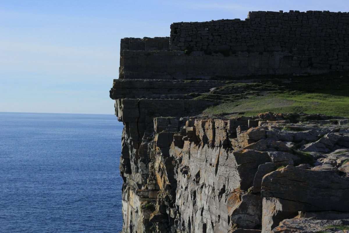 Inishmore, Aran Islands, Ireland - Kaptain Kenny Travel