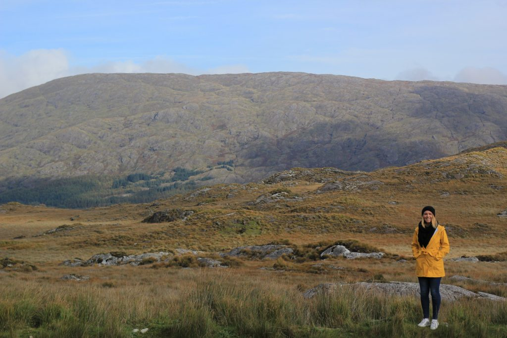 Living in Galway, Ireland, travel destination, experience, expat