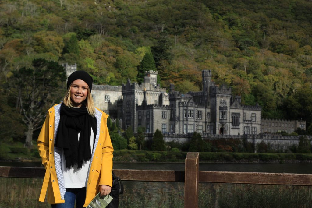 day trip from Galway, Connemara, Ireland, Kylemore Abbey, travel guide, day trip ideas
