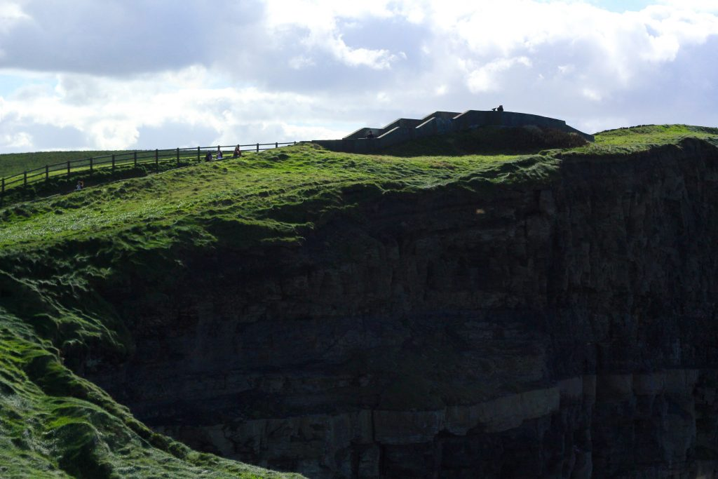 The Cliffs of Moher, County Clare, Ireland - Kaptain Kenny Travel