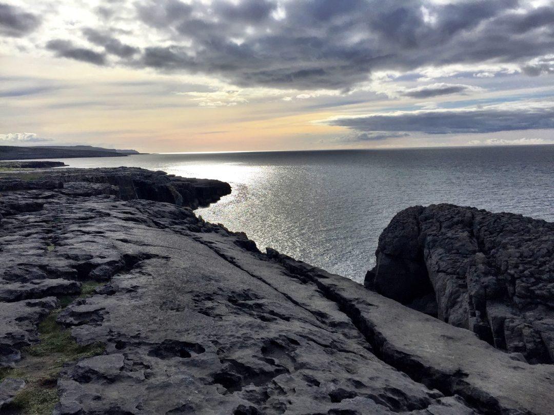 Galway Bay & The Burren, Ireland - Kaptain Kenny Travel