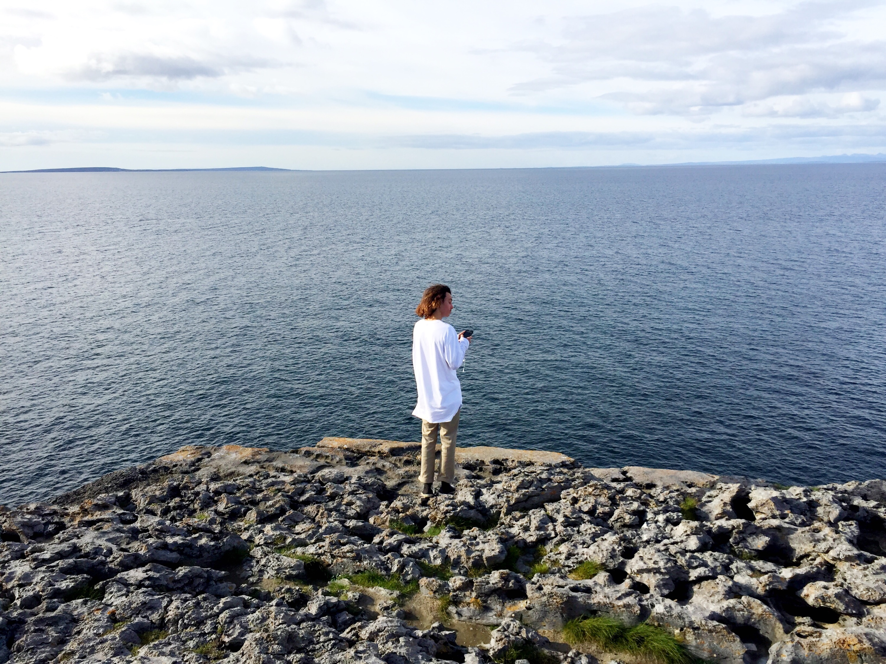 Galway Bay & The Burren, Ireland - Kaptain Kenny Travel