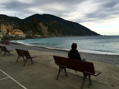 Road Trip Through Camogli, Italy - Kaptain Kenny Travel