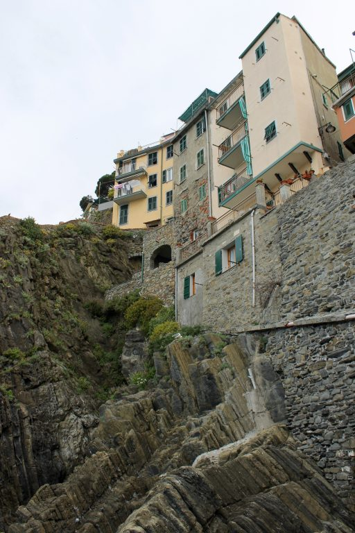 Visiting Riomaggiore in Cinque Terre, Italy - Kaptain Kenny Travel