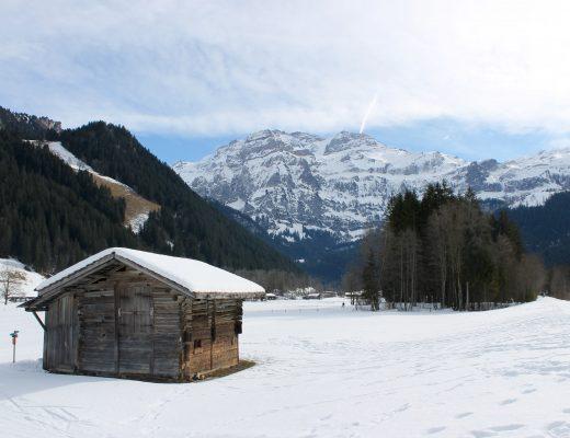 Hiking in Switzerland: Lenk im Simmental - Kaptain Kenny Travel