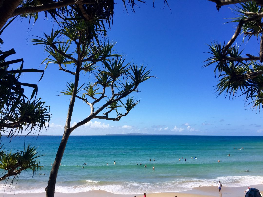 Noosa Cove, Queensland - Australia