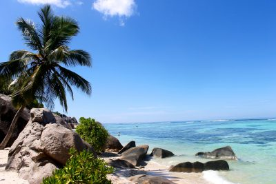 Anse Source d'Argent; La Digue: the Seychelles - Kaptain Kenny Travel