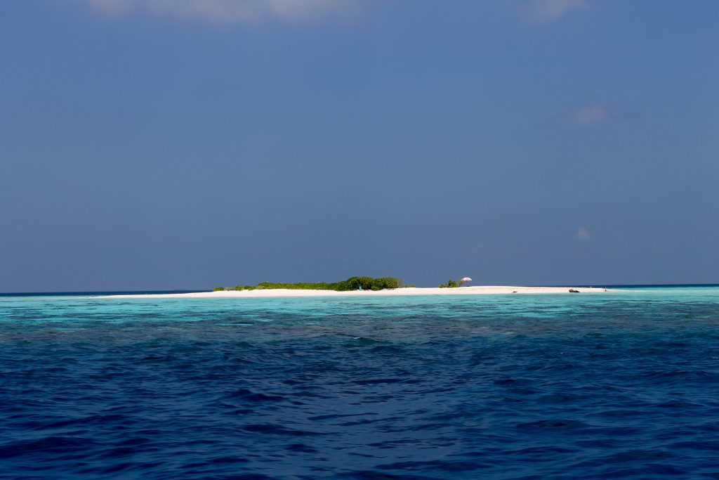 Private Day Trips: Odagalaa Island - Kaptain Kenny Travel