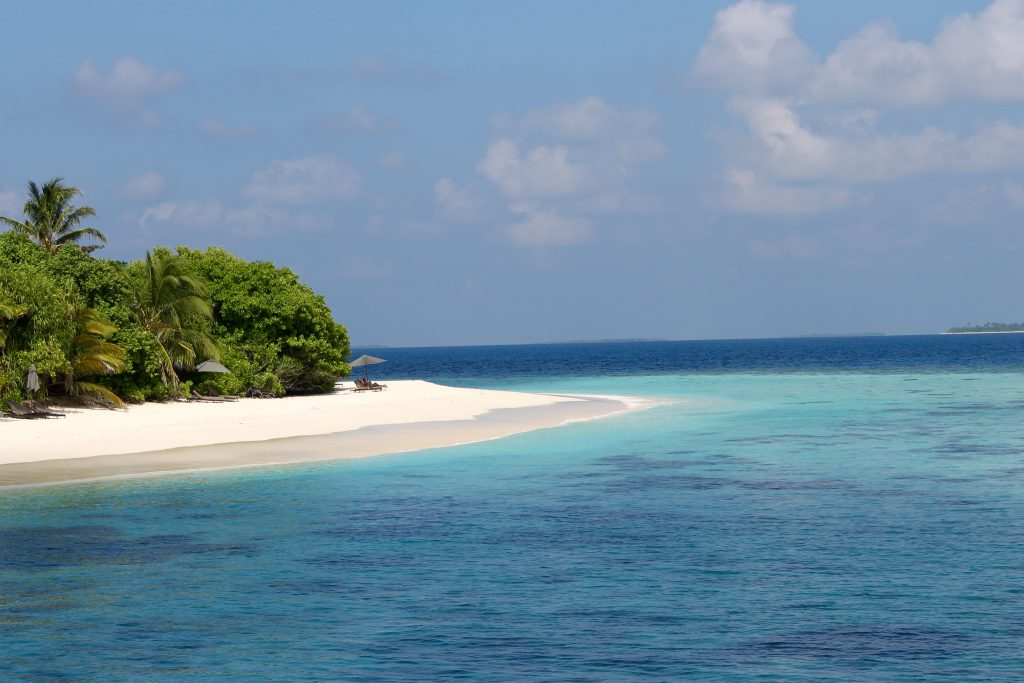 Park Hyatt Hadahaa: The Maldives - Kaptain Kenny Travel