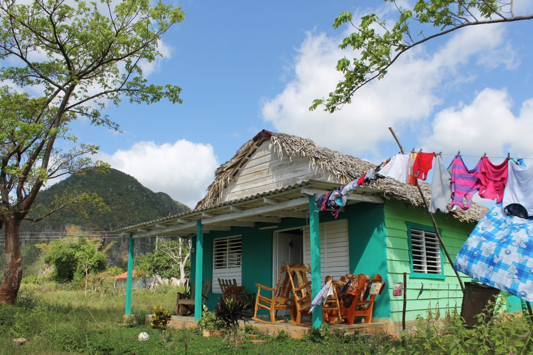 Vinales, Cuba
