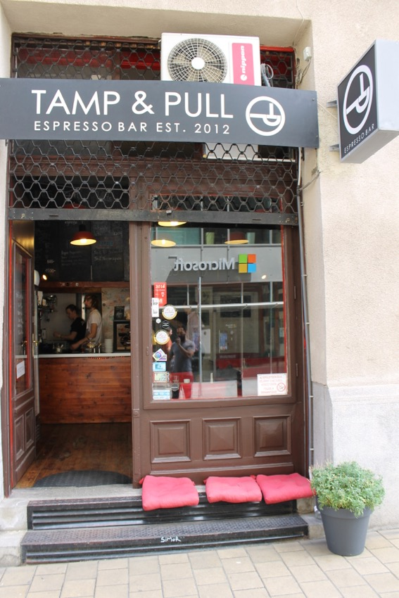TAMP AND PULL 2