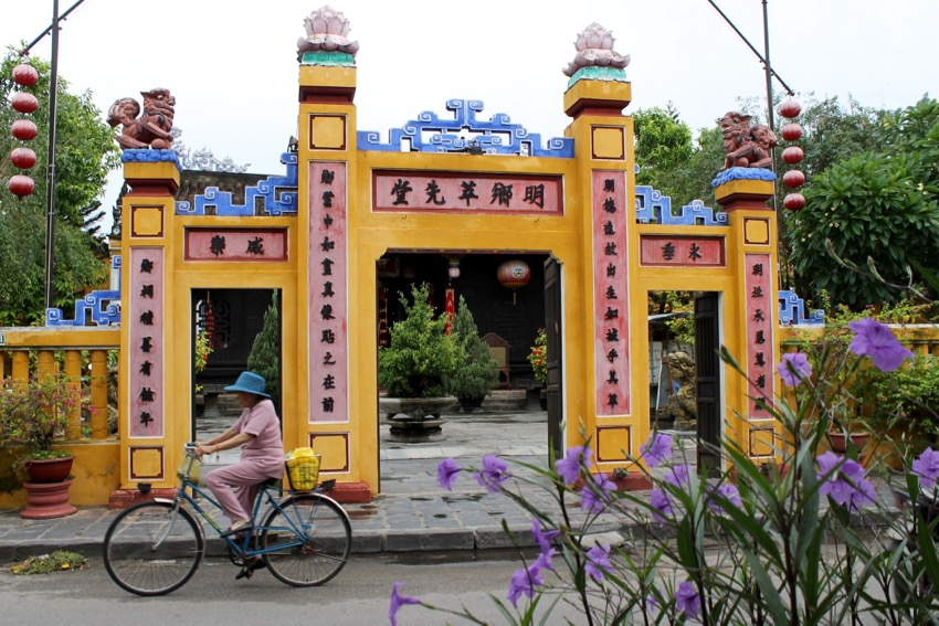 hoi an, hoi an travel guide, why to visit hoi an, vietnam travel, best vietnam destinations
