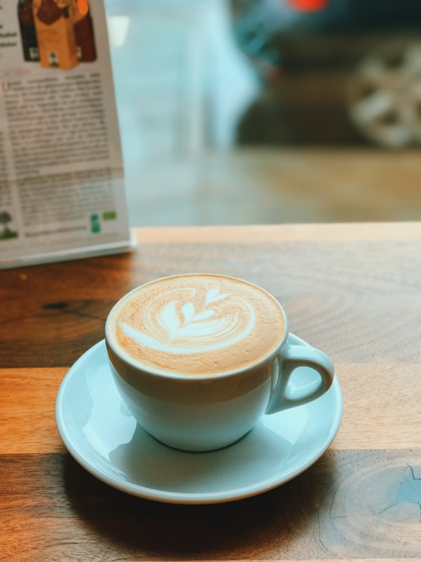 best coffee in Frankfurt, coffee, Germany, flat white, restaurants, travel guide, things to do in Frankfurt, things to eat in Frankfurt