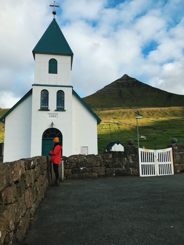 The Faroe Islands: Gjogv on the island of Eysturoy, faroe islands, travel guide, hiking destinations,