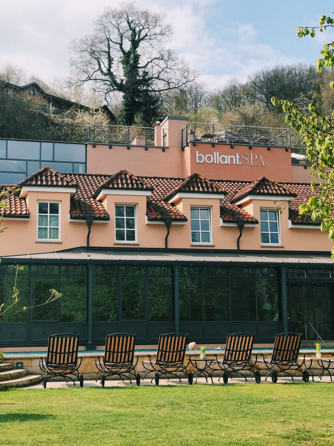Bollants - A luxury getaway close to Frankfurt