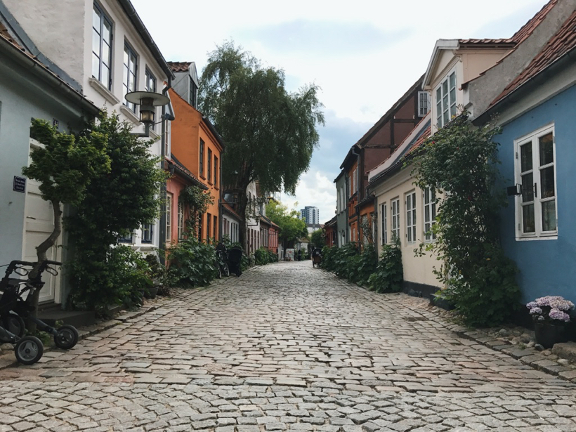 Aarhus - Denmark