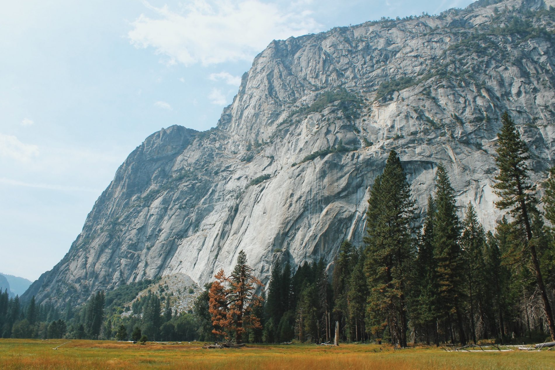 USA road trip, desert road trip, road trip itinerary, USA travel, travel ideas, Yosemite