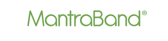 MantraBand Logo