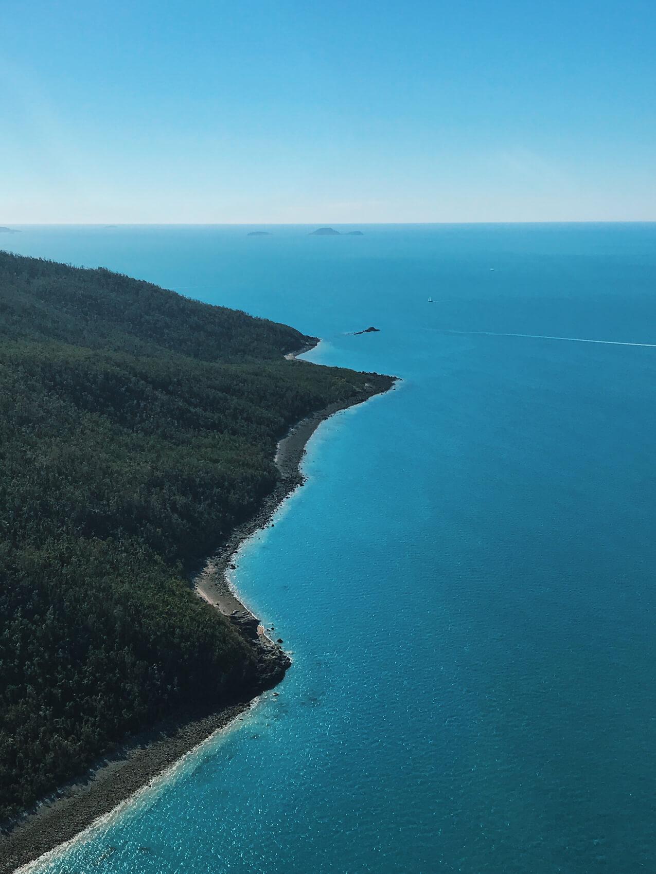 Top 5 Whitsunday Day Trips – Kaptain Kenny Travel