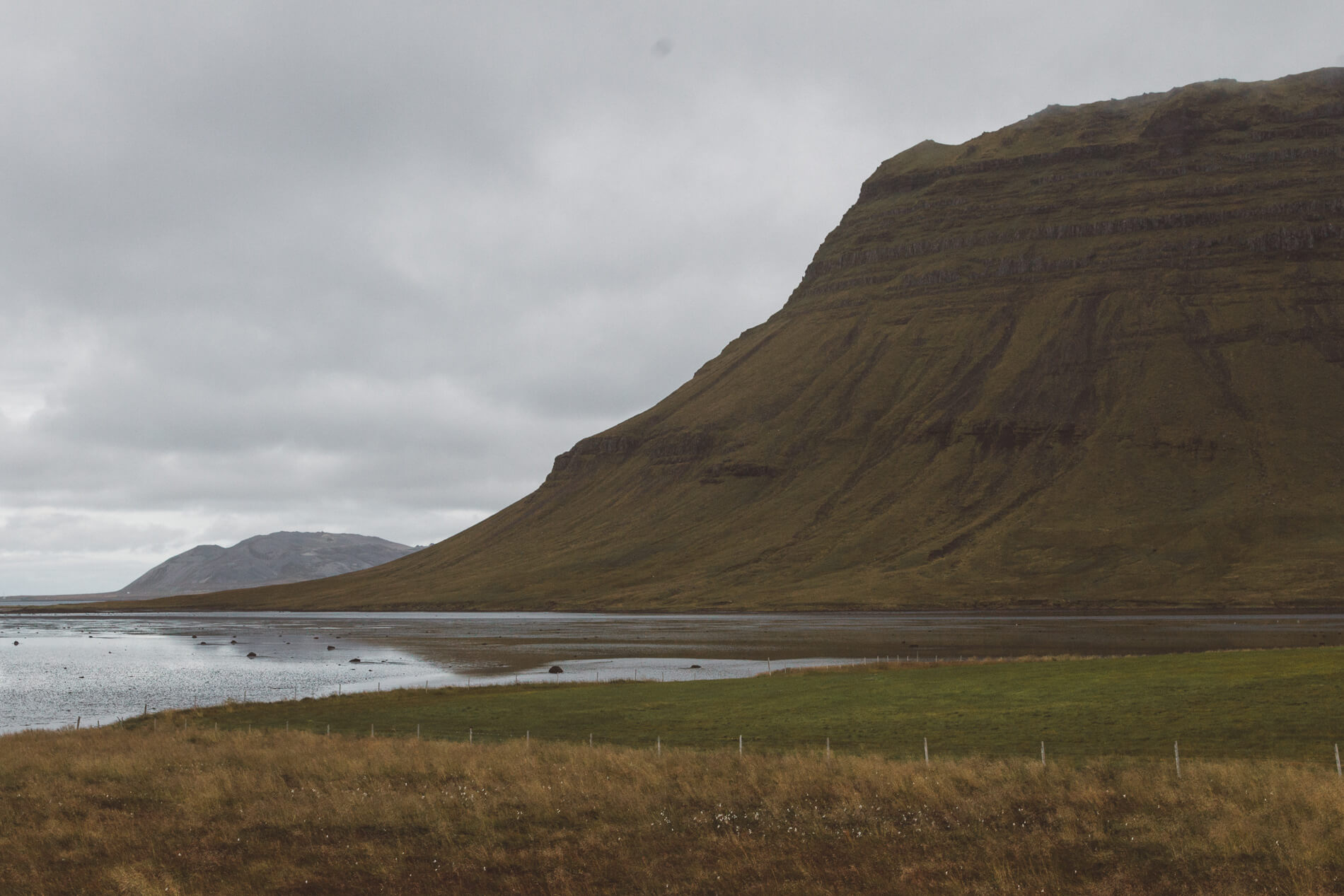 west iceland, iceland itinerary, off the beaten path iceland, kirkjufell