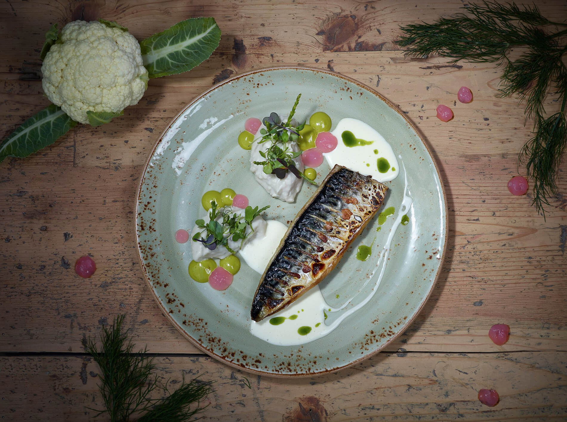Peatus Tallinn gourmet dining