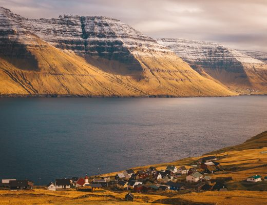 faroe islands facts, visit faroe islands