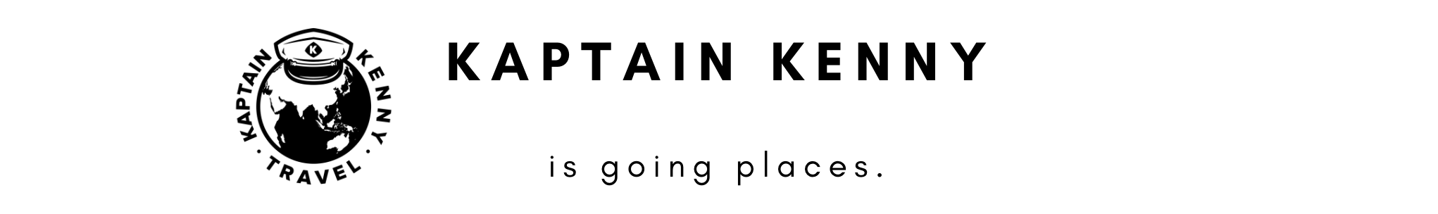 Kaptain Kenny Travel
